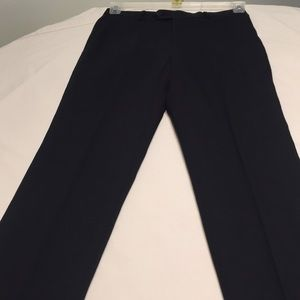 Michael Kors wool pants Two front and back pockets
